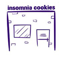 Insomnia's first brick and mortar store
