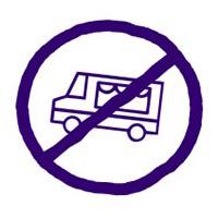 no cookie trucks