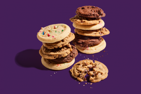 Insomnia Cookies To Launch Three New Vegan Cookies Nationwide on World Vegan Day