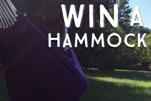 Hammock Contest