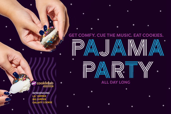 Insomnia Cookies Announces Its Annual PJ Party on September 22