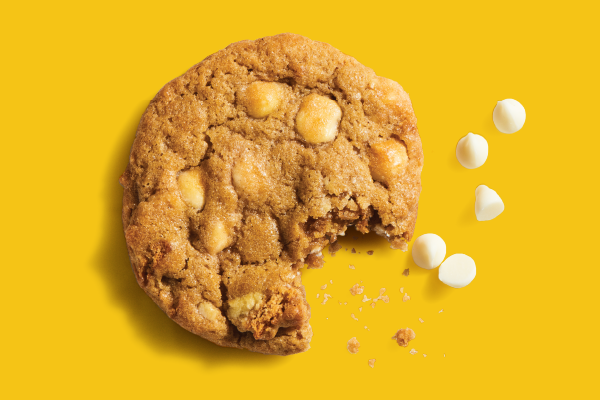 Insomnia Cookies Launches Its Limited-Time Pumpkin Cheesecake Cookie