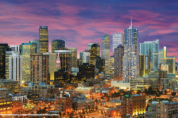 Denver Welcomes Its Sweetest Transplant