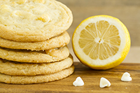 Insomnia Cookies Springs into the Season with Lemon White Chocolate Chip Cookie