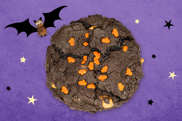 Insomnia Cookies Gets in the Spirit with Free Cookie on Halloween