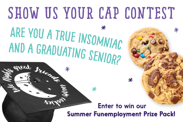 Show Us Your Cap Contest Official Rules